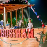 Birthday Kid - Studio Delight Premium Photographers in Sri Lanka